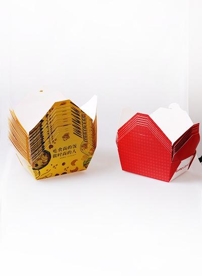 乌鲁木齐餐盒定制