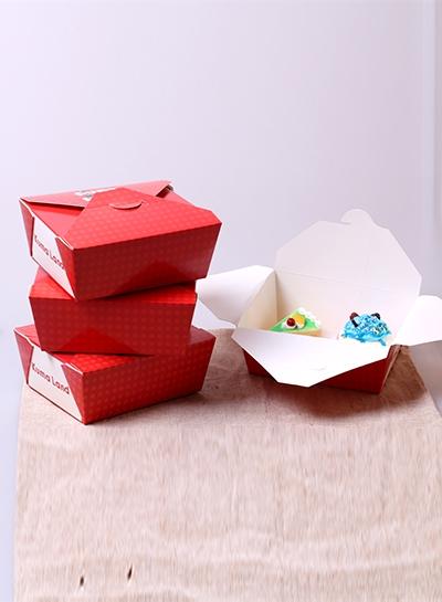乌鲁木齐打包餐盒